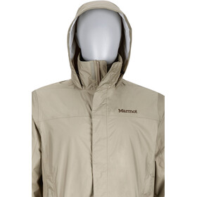 Marmot PreCip Jas Heren beige